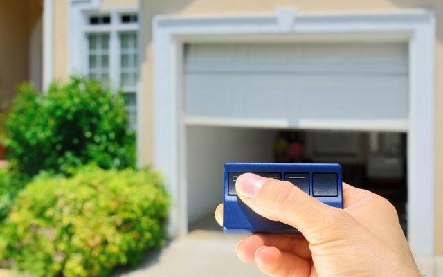 Garage Door Repair In Mount Pleasant Sc Roberts Home Solutions